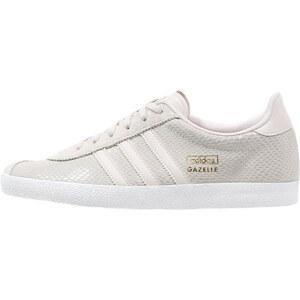 adidas Originals GAZELLE Sneaker low pearl grey/joy pink