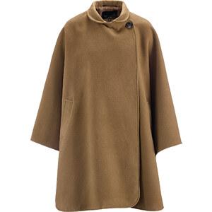 bpc selection premium Cape Premium marron manches longues femme - bonprix