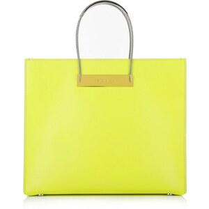 Balenciaga Cable Shopper Small Pistache Handtasche