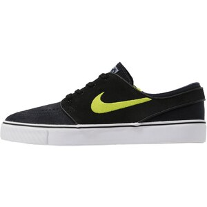 Nike SB ZOOM Sneaker low dark obsidian/cyberblackwhite