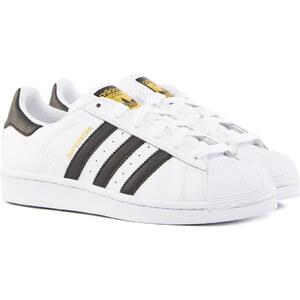 ADIDAS Superstar J Sneaker Women Weiß