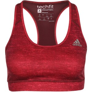 adidas Performance TECHFIT SportBH bordeaux