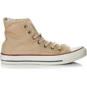 Converse Sneakers - cremefarben