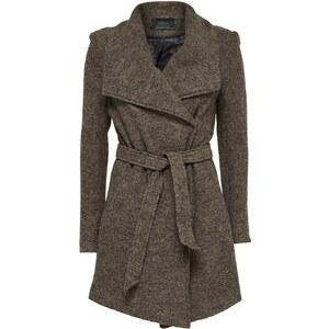 ONLY Wollmantel / klassischer Mantel tannin