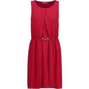 Anna Field Jerseykleid red