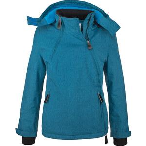 bpc bonprix collection Funktions-Outdoorjacke langarm in blau für Damen von bonprix