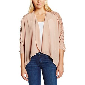 Hailys Damen Loose Fit Bluse Tyra