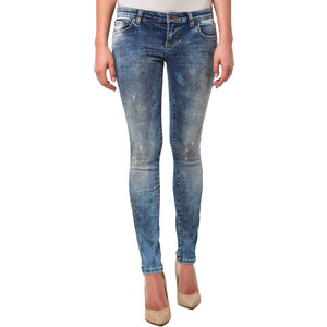 LTB Mina Orla Jeans Blau