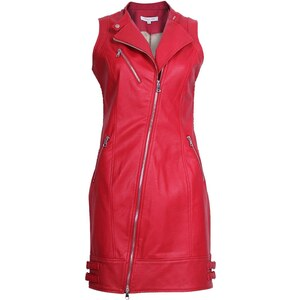 Mouvance OURAL - Robe - rouge
