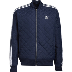 Adidas Blouson Quilted Superstar / MARINE