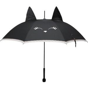 Lollipops Paris Grand parapluie tête de chat