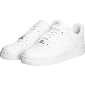 Nike Air FOrce 1 07 F / BLANC