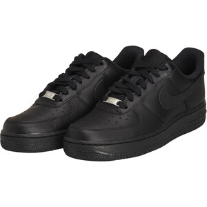 Nike Air FOrce 1 07 F / NOIR