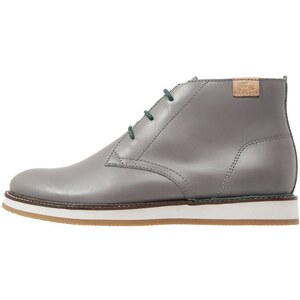 Lacoste MILLARD CHUKKA Chaussures à lacets grey