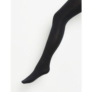 Jennyfer Collants épais noirs