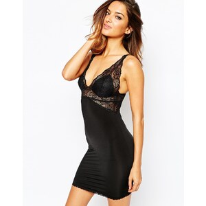Y.A.S - Secret - Fond de robe - Noir