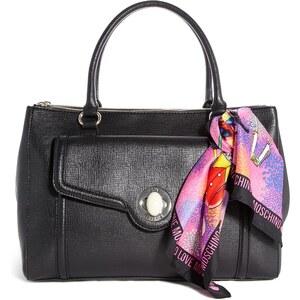 Love Moschino I Love Foulard Shoulder Bag