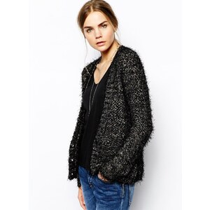 Selected Oda Fluffy Cardigan