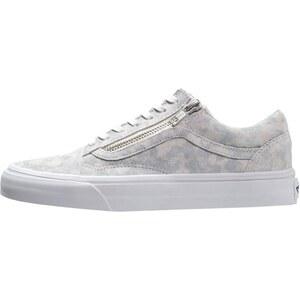 Vans OLD SKOOL Sneaker low blue/white