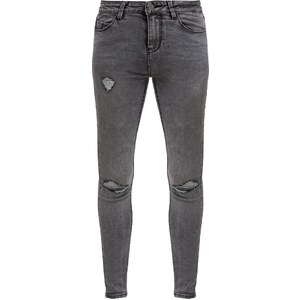 New Look Jeans Slim Fit grey