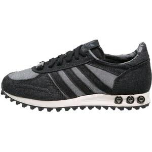 adidas Originals LA TRAINER Sneaker low core black/chalk white