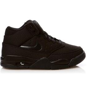 Nike AIR FLIGHT CLASSIC (GS) - Sneakers - noir