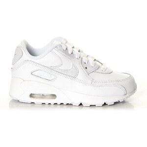 Nike AIR MAX 90 LTR - Sneakers - blanc
