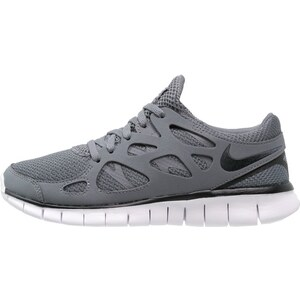 Nike Sportswear FREE RUN 2 Sneaker cool grey/anthracite/black/white