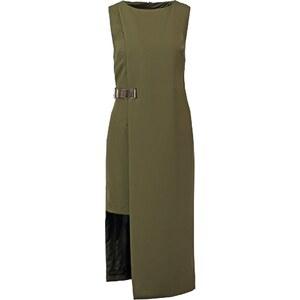 Miss Selfridge STEP Cocktailkleid / festliches Kleid darkgreen