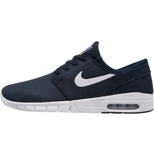 Nike SB STEFAN JANOSKI MAX Sneaker low obsidian/white