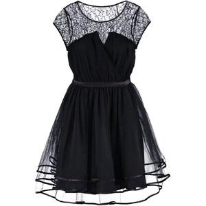 NAF NAF LYSAO Cocktailkleid / festliches Kleid black
