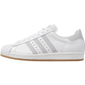 adidas Originals SUPERSTAR 80S REFLECTIVE NITE Sneaker low white/solid grey/tan