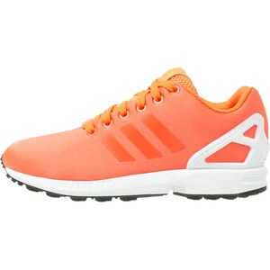 adidas Originals ZX FLUX Sneaker solar orange