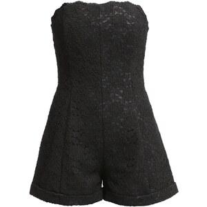 Swing Jumpsuit schwarz/schwarz