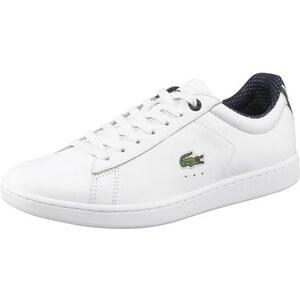 Lacoste Carneby Evo 116 Sneaker weiß 39,40,41,42