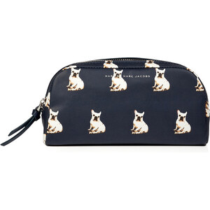 Marc by Marc Jacobs Printed Cosmetic Case