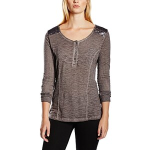 Urban Surface Damen Langarmshirt D1644G01263A