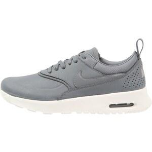 Nike Sportswear AIR MAX THEA Sneaker low cool grey/sail/metallic pewter