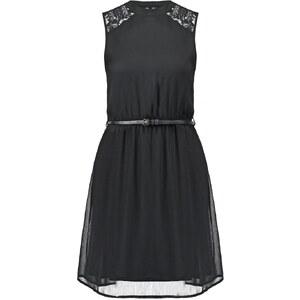 ONLY ONLBALIO Blusenkleid black