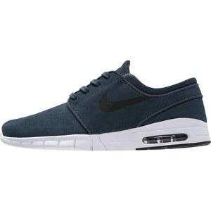Nike SB STEFAN JANOSKI MAX Skaterschuh squadron blue/black/white