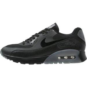 Nike Sportswear AIR MAX 90 ULTRA ESSENTIAL Sneaker low black/cool grey/pure platinum