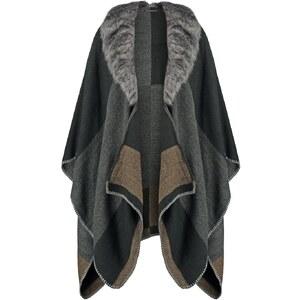 New Look Cape warm grey