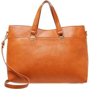 mint&berry Shopping Bag cognac