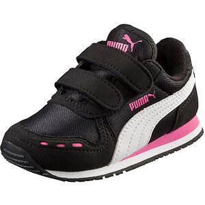 PUMA Cabana Racer Mesh Kids Sneaker