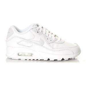 Nike AIR MAX 90 LTR - Sneakers - blanc