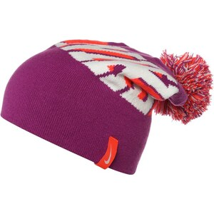 Nike Performance Mütze purple dusk/bright crimson/white