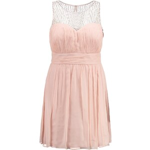 Junarose JRCLEA Cocktailkleid / festliches Kleid pearl blush