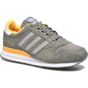 SALE - 10% - Adidas Originals - Zx 500 Og W - Sneaker für Damen / grau