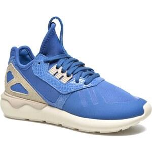 SALE - 55% - Adidas Originals - Tubular Runner W - Sneaker für Damen / blau