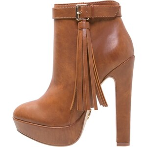Lipsy KATIE Ankle Boot tan